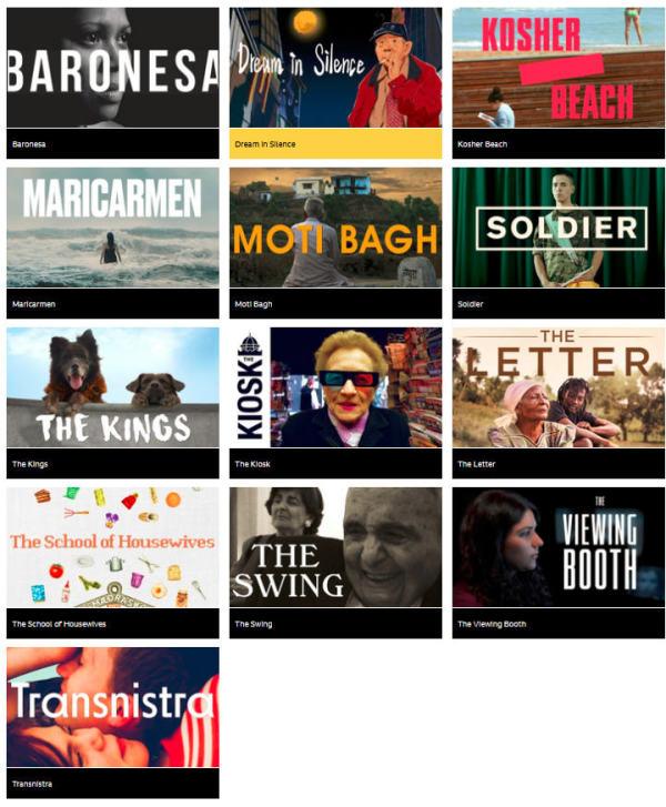 BBC-Longshots-Filme