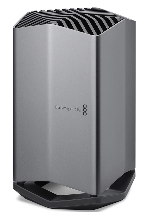 Blackmagic-eGPU