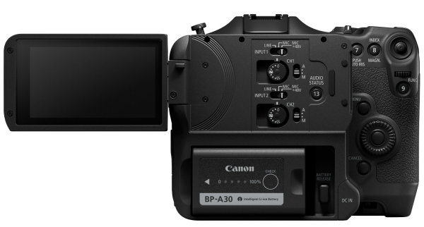 C70_Audio_display_Pic4