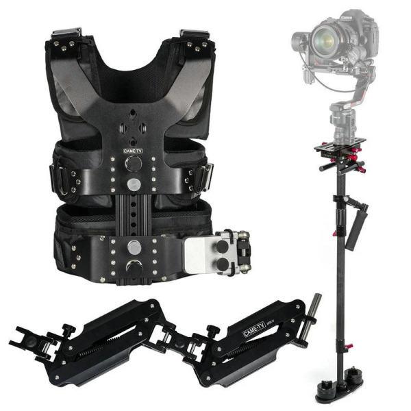 CAME-TV_2-8kg_Load_Pro_Camera_Video_Stabilizer_Kit_2