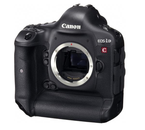 Canbon-EOS-1D-C