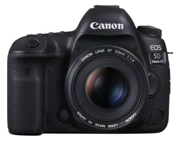 Canon5DMKIV
