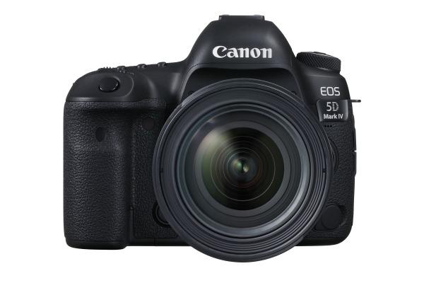Canon5kmkiv