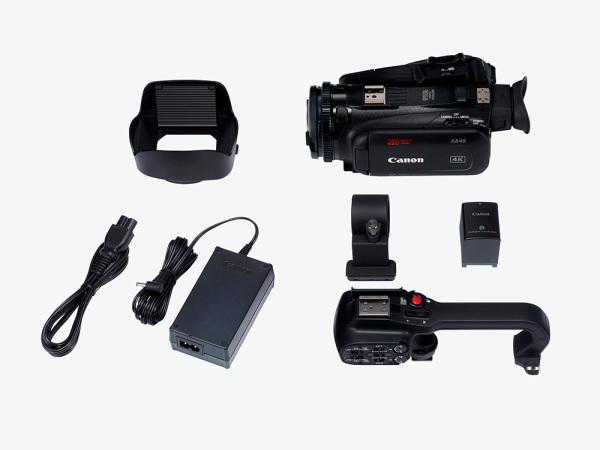 CanonXA45Zubehoer