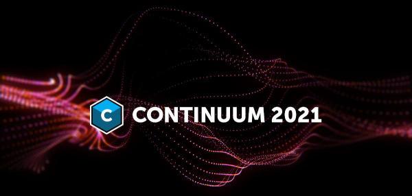 Contiunuum-2021