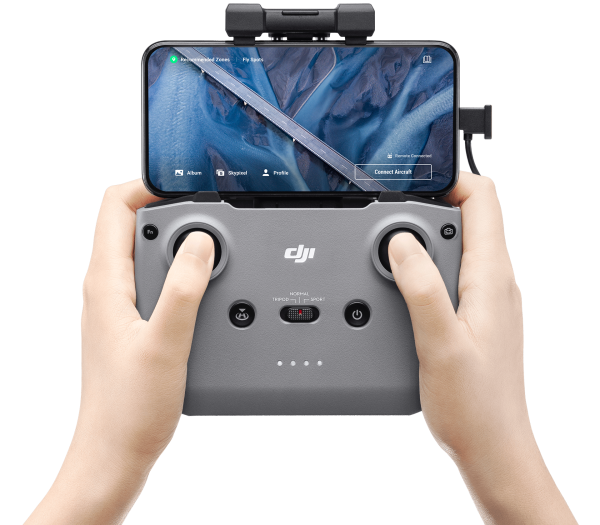 DJI-Mavic-Air-2-Controller