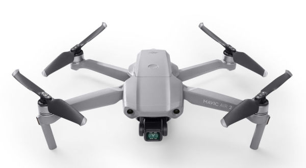 DJI-Mavic-Air-2-frontup