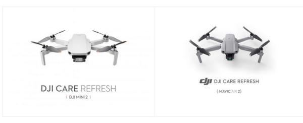 DJI-Refresh