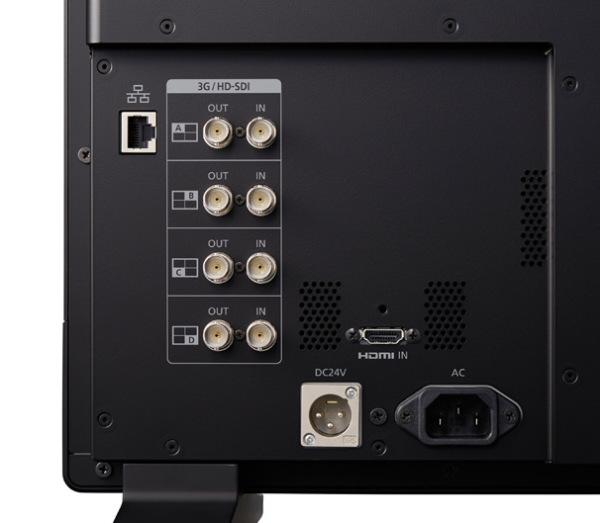 DP-V2410-Interface