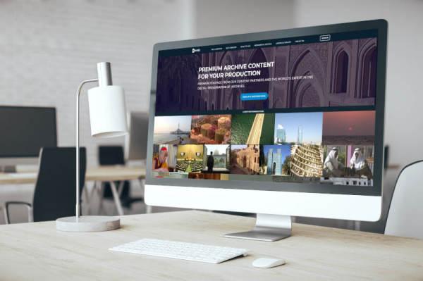 Dars-Media-desk