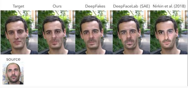 Disney-DeepFake-Basis