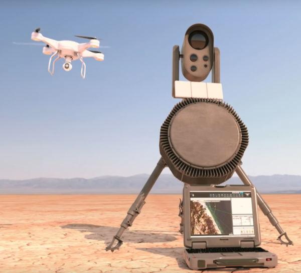 Drone-Dome-pur