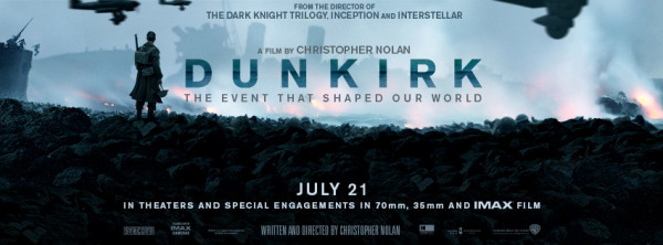 Dunkirk-IMAX