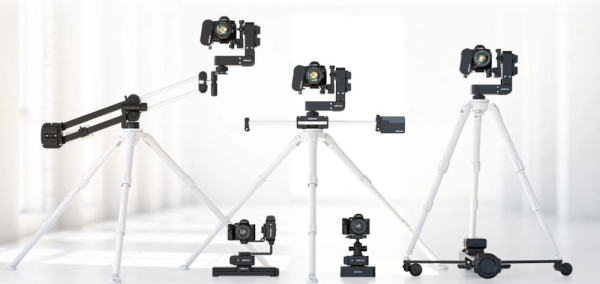 Edelkrone-Products