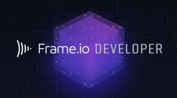 FrameIO_developer
