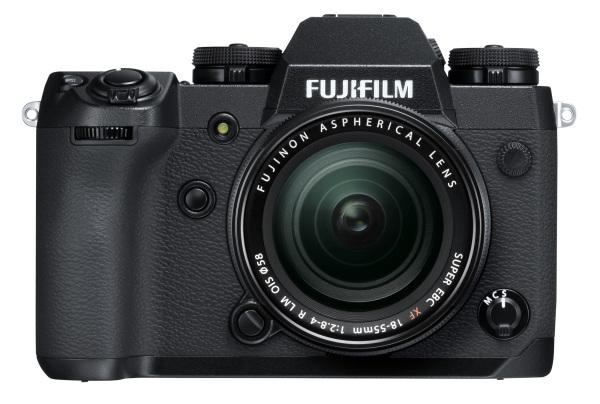 Fuji_XH1_Front_Objektiv