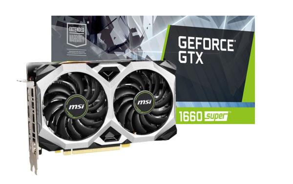 GTX1660Super
