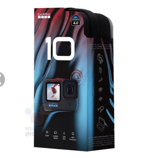 GoPro-Hero-10-package