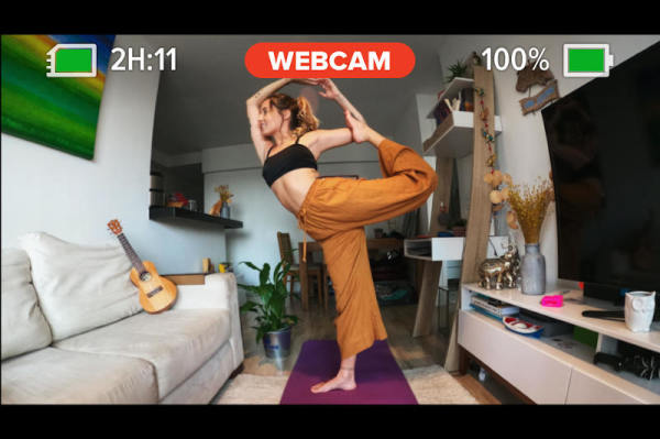 GoPro-Webcam