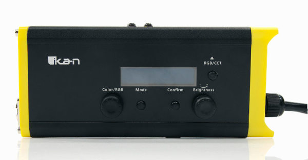 Ikan-Canvas-CC8-controller