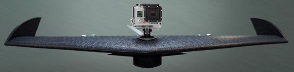 Lehmann-LA100-Drohne