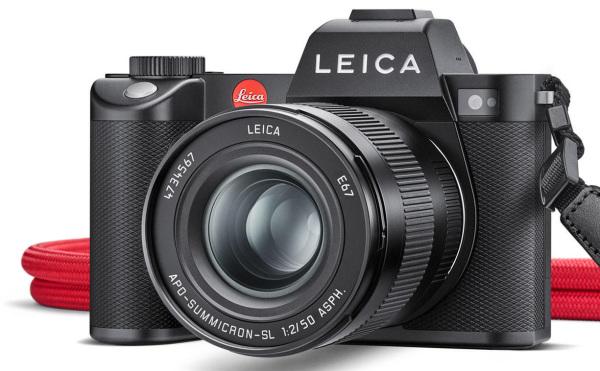 Leica-SL2