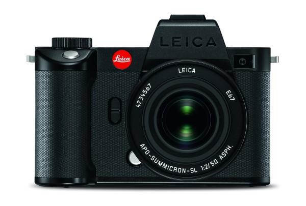 LeicaSLS