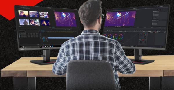 Lenovo-ThinkVision-Creator-Extreme-Desk