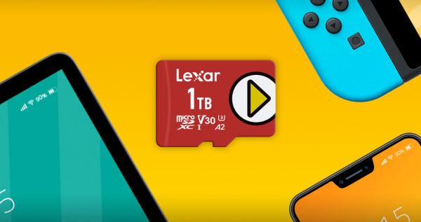 Lexar-1TB