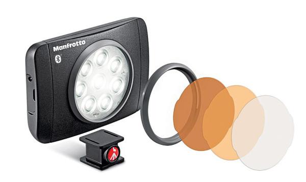 Lumimuse-Filter