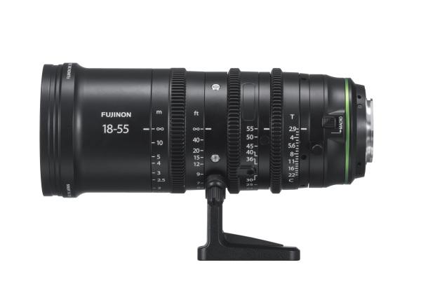MK18-55mm