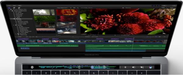 MacBook-Touch-Bar-FCPX