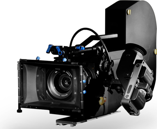Panavision Camera Star Wars : Meet the panavision red digital xl a stunning new k pro camera