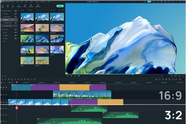 MateView-Screen
