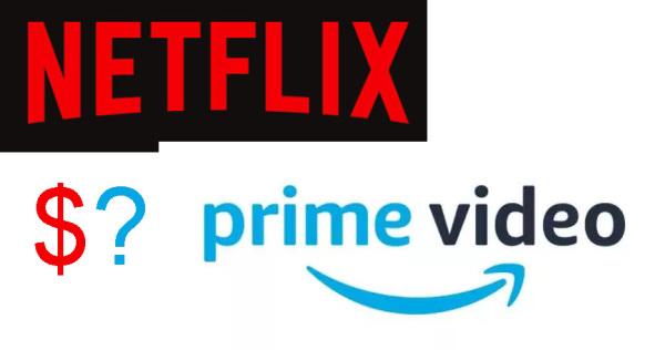 Netflix-Dollar