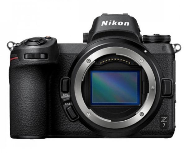Nikon-Z7-II