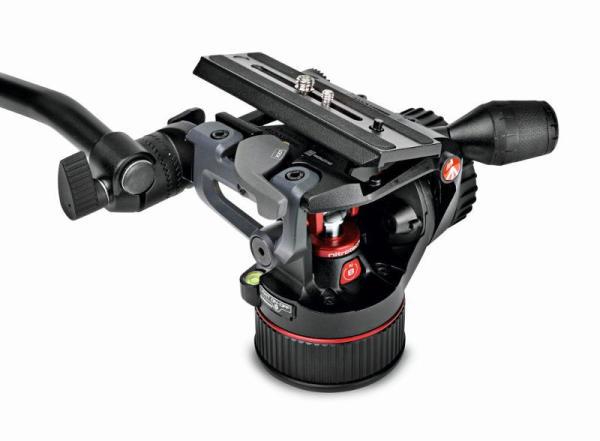 NitrotechN8FluidVideokopf_platte