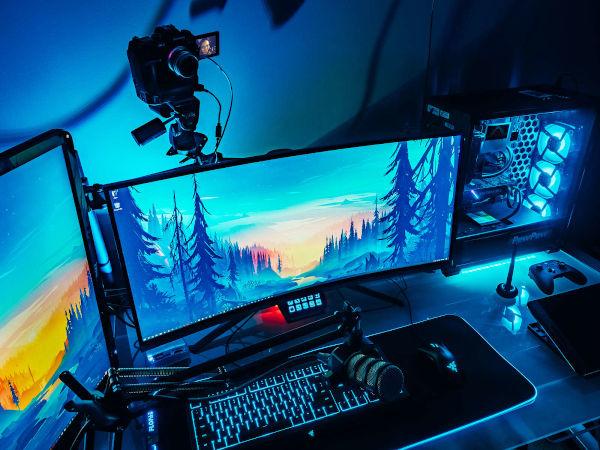 Olympus-Webcam