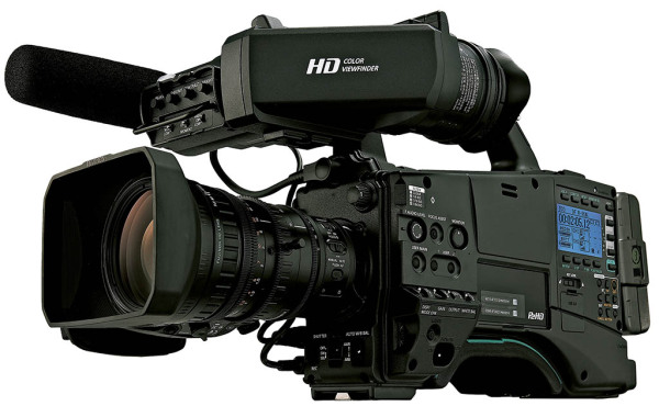 Panasonic-AJ-PX800