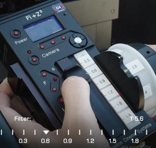 Panasonic-LCND-Remote-Control
