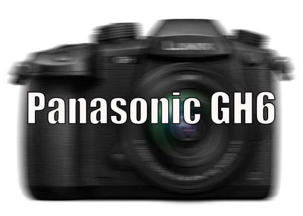 PanasonicGh6