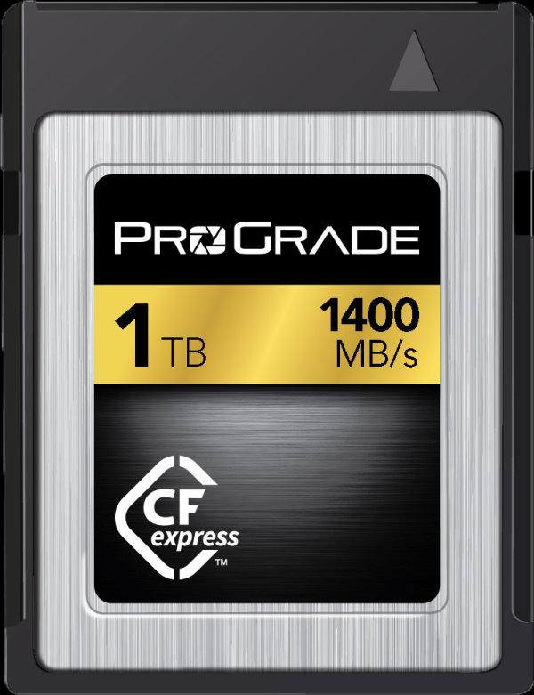 ProGrade_CFexpress