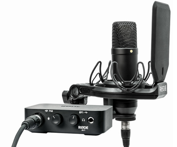 RODE-A1I-1-Studio-Kit