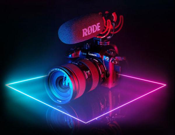ROEDE-Cam