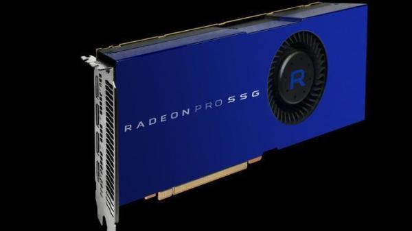 RadeonPro-SSG