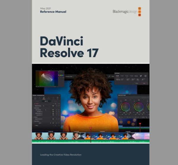 Resolve-17-manual