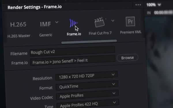 Resolve16_FrameIO