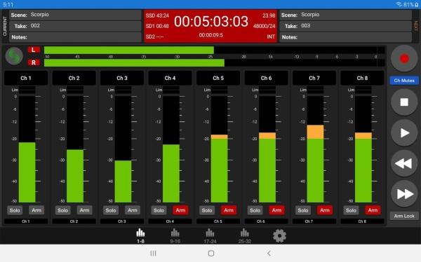 SD-Remote-App