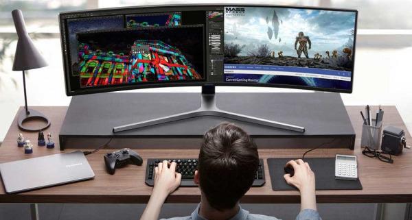 Samsung-CHG90-Desktop