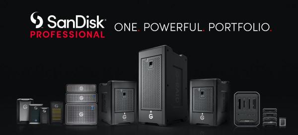 SanDisk-Professional-Portfolio